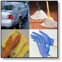 Cleaning and Valeting Wholesale Liverpool